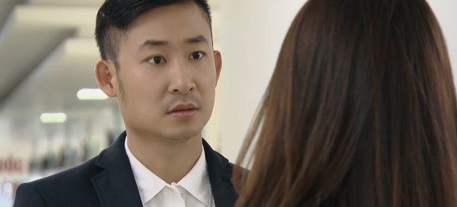 Hoa hồng trên ngực trái: Cuối cùng thì Thái đã thật sự hối lỗi, Khuê tuyên bố chuyện với Bảo chưa có gì chắc chắn-8