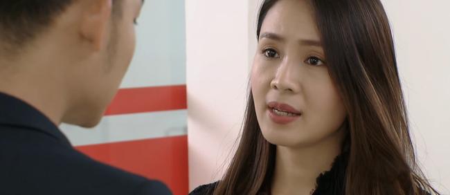 Hoa hồng trên ngực trái: Cuối cùng thì Thái đã thật sự hối lỗi, Khuê tuyên bố chuyện với Bảo chưa có gì chắc chắn-7