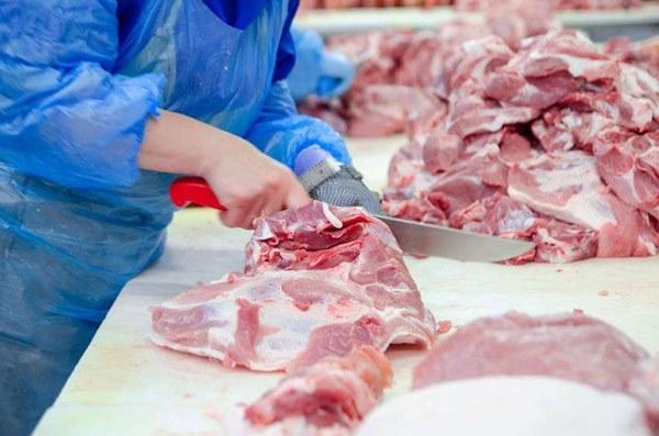 Sai lầm khi cấp đông khiến thịt bị chết, gây hại cho sức khỏe-1