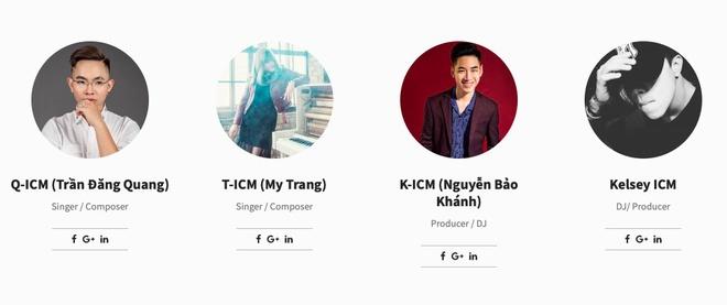 Website công ty quản lý Jack và K-ICM bị sập-2