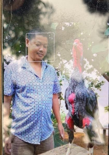 Truy bắt đối tượng ngáo đá chém 5 người tử vong ở Thái Nguyên-1