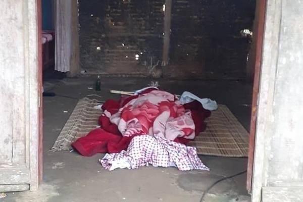 Vụ giết 5 người ở Thái Nguyên: Nghi phạm chém cả vợ và anh rể-3