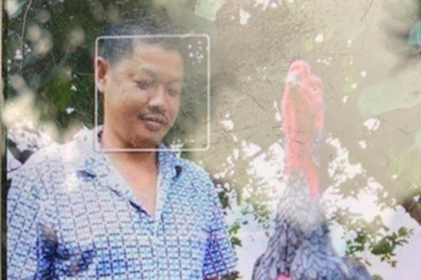 Vụ giết 5 người ở Thái Nguyên: Nghi phạm chém cả vợ và anh rể-1