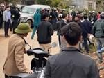Bắt kẻ ngáo đá chém 5 người chết ở Thái Nguyên-2