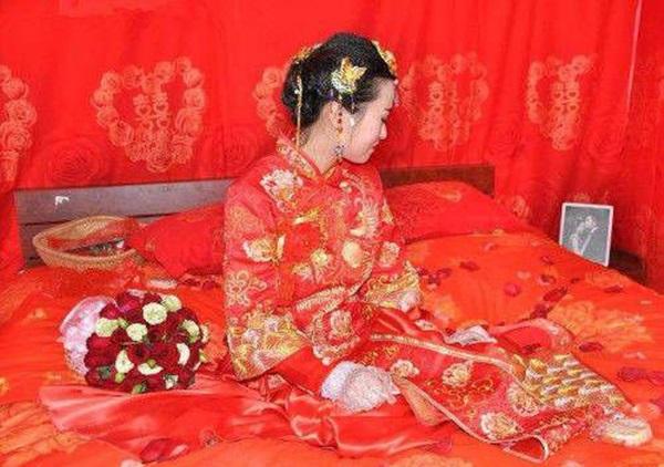 Cô dâu đột ngột qua đời trong đêm tân hôn, nguyên nhân phía sau khiến chú rể sốc nặng-1