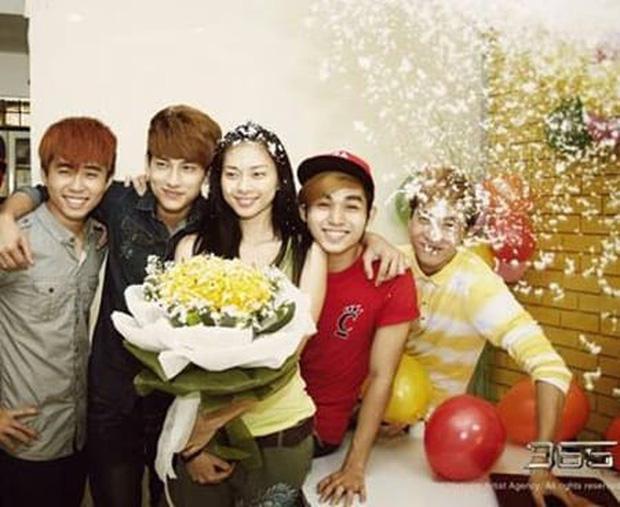 Từ Jack - K-ICM nhìn lại drama quản lý - nghệ sĩ: Sơn Tùng bị cấm diễn, Ngô Thanh Vân 10 năm vẫn không tha thứ cho Tronie-18
