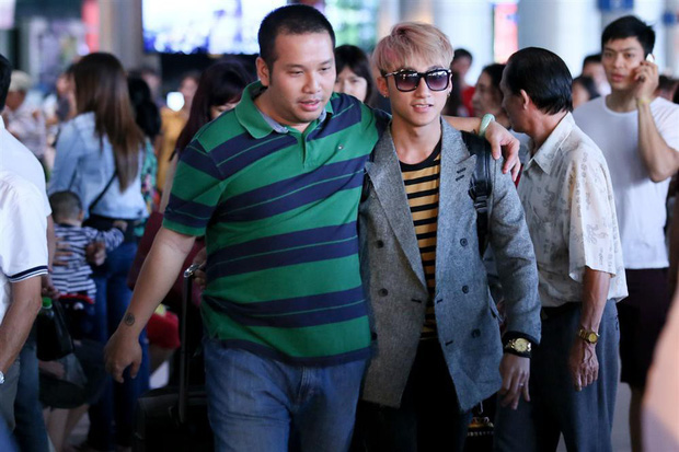 Từ Jack - K-ICM nhìn lại drama quản lý - nghệ sĩ: Sơn Tùng bị cấm diễn, Ngô Thanh Vân 10 năm vẫn không tha thứ cho Tronie-7