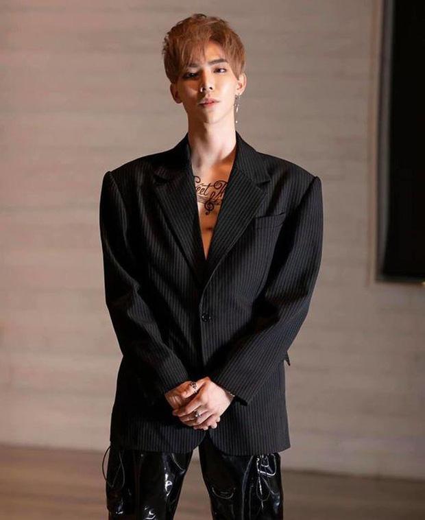 Từ Jack - K-ICM nhìn lại drama quản lý - nghệ sĩ: Sơn Tùng bị cấm diễn, Ngô Thanh Vân 10 năm vẫn không tha thứ cho Tronie-10