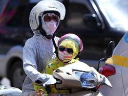 Hà Nội cho nghỉ học vì ô nhiễm không khí: Hiệu trưởng, phụ huynh nói gì?
