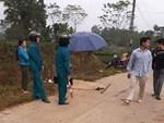 Khám nghiệm hiện trường vụ thảm án khiến 6 người thương vong ở Thái Nguyên-15