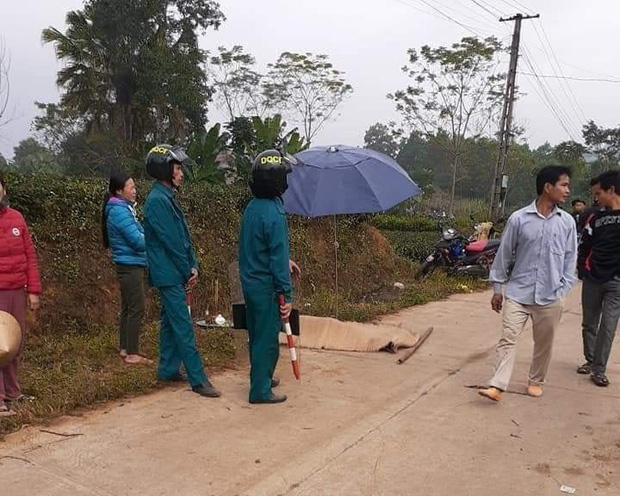 Vụ thảm án 5 người chết ở Thái Nguyên: 2 trong số 5 nạn nhân là vợ chồng cán bộ tư pháp xã-1