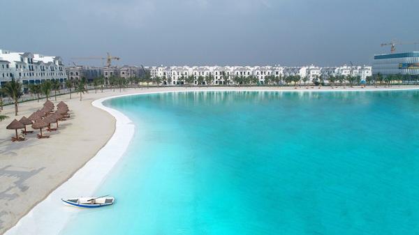 Vinhomes Ocean Park xác lập kỷ lục thế giới-2