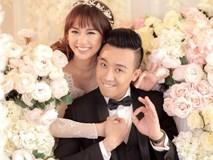 Trấn Thành kể chuyện chi hơn 100 triệu đồng để cầu hôn Hari Won