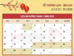 Giỗ Tổ Hùng Vương và dịp 30/4 - 1/5 năm nay được nghỉ mấy ngày?-2