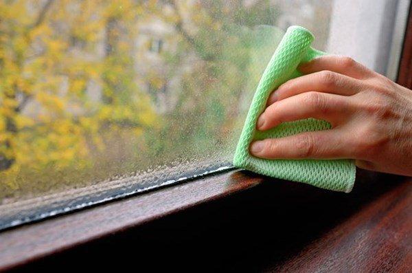 Thời tiết nồm ẩm nhà vẫn khô ráo, sạch sẽ với mẹo nhỏ này-2