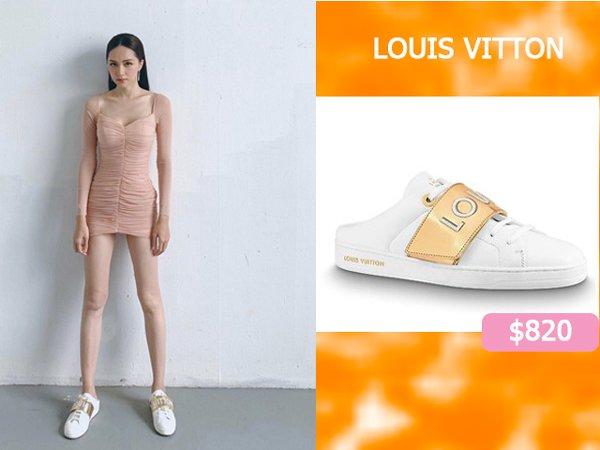 Hoa hậu Hương Giang sắm 8 đôi giày hiệu, chuẩn bị cho cuối năm nhưng vẫn chưa được diện-9