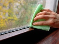 Bí quyết nhà cửa luôn khô ráo trong thời tiết nồm ẩm, mẹ nào cũng muốn biết