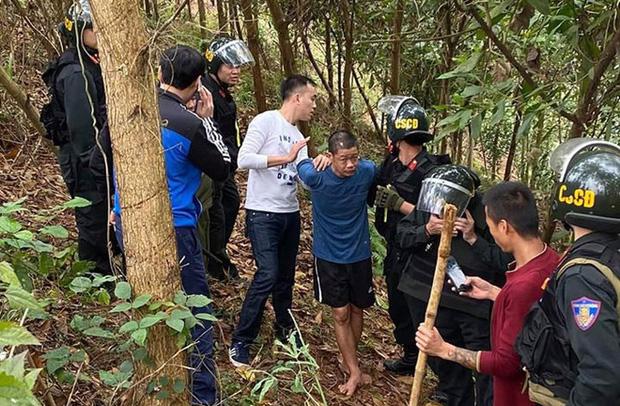 Khám nghiệm hiện trường vụ thảm án khiến 6 người thương vong ở Thái Nguyên-2
