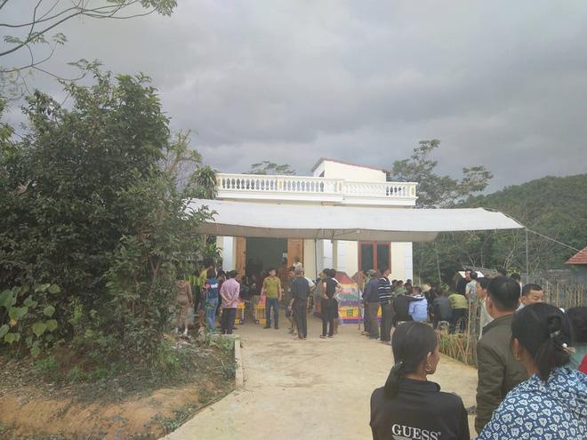 Thảm án 5 người chết ở Thái Nguyên: Hai con gái suy sụp, ôm nhau khóc khi hay tin bố giết mẹ và 4 người khác-1