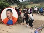 Dân làng ám ảnh khi chứng kiến vụ thảm án ở Thái Nguyên: Chỉ dọc theo ven đường chừng 500m mà có tới 5 người tử vong-6