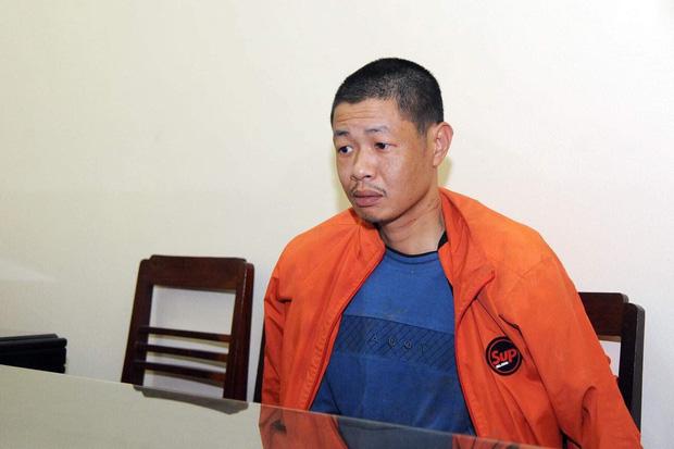 Dân làng ám ảnh khi chứng kiến vụ thảm án ở Thái Nguyên: Chỉ dọc theo ven đường chừng 500m mà có tới 5 người tử vong-1