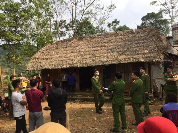Dân làng ám ảnh khi chứng kiến vụ thảm án ở Thái Nguyên: Chỉ dọc theo ven đường chừng 500m mà có tới 5 người tử vong-2