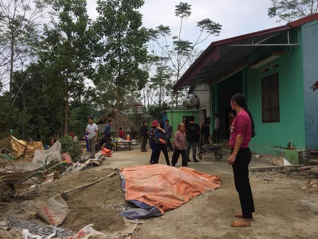 Dân làng ám ảnh khi chứng kiến vụ thảm án ở Thái Nguyên: Chỉ dọc theo ven đường chừng 500m mà có tới 5 người tử vong-5