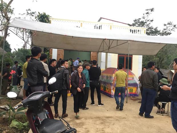 Dân làng ám ảnh khi chứng kiến vụ thảm án ở Thái Nguyên: Chỉ dọc theo ven đường chừng 500m mà có tới 5 người tử vong-4