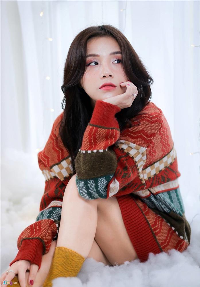 Thương Võ kể không liên lạc Đặng Văn Lâm sau khi chia tay-6