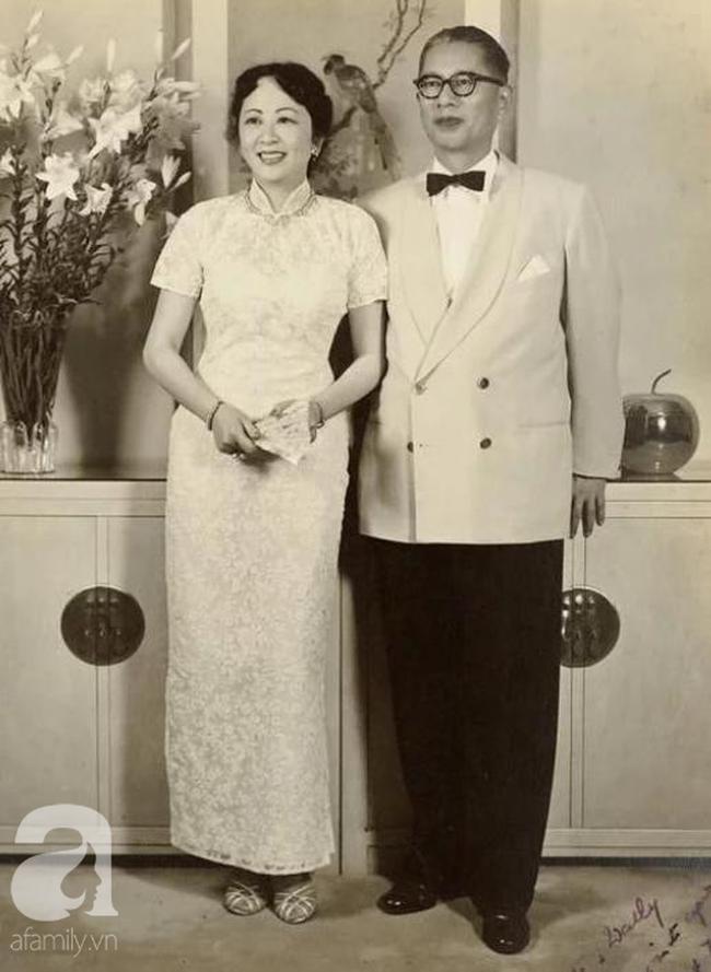 """Gặp nhau lần đầu bị gọi là chú"""", người đàn ông quyền lực phải dùng chiêu mặt dày để chiếm trọn tình cảm và cưới được người vợ xinh đẹp, tài năng kém 14 tuổi-4"""
