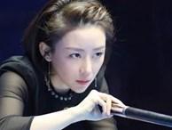 Chân dung nữ VĐV giàu có nhất Trung Quốc: Gần bước sang tuổi tứ tuần nhưng nhìn như đôi mươi, vẫn đang chờ một đấng nam nhi đủ tầm để lên xe hoa