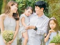 Mới 3 tuổi, con út Hồ Hoài Anh - Lưu Hương Giang đã làm được việc mà bố mẹ than khó, Bảo Anh, Hoàng Thùy Linh phải xuýt xoa khen ngợi