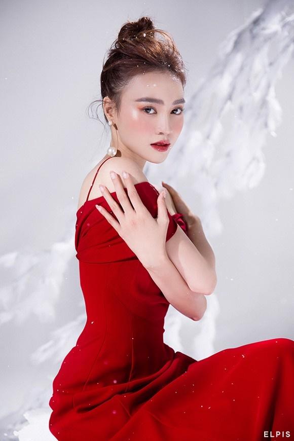 Ninh Dương Lan Ngọc trong bộ ảnh thời trang mới nhất không khác gì họa báo: Thì ra thần thái đỉnh cao là đây-11