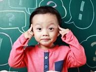 Điểm số trên lớp không phải yếu tố quyết định, sở hữu 2 điều dưới đây mới chứng tỏ con bạn là đứa trẻ thông minh