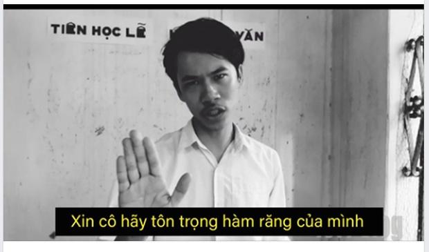 Một trường THCS ở Thái Nguyên mang hiện tượng 1977 vlog vào đề thi môn... Hóa học gây tranh cãi-1