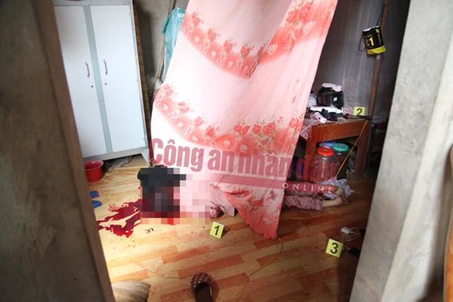 Hành trình nóng truy bắt nghi phạm chém 5 người tử vong ở Thái Nguyên-1