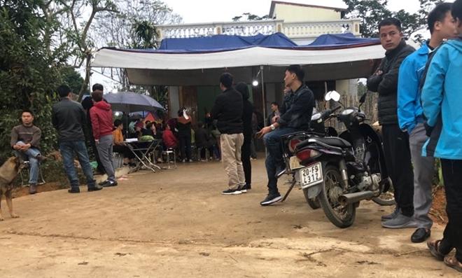 Hành trình nóng truy bắt nghi phạm chém 5 người tử vong ở Thái Nguyên-6