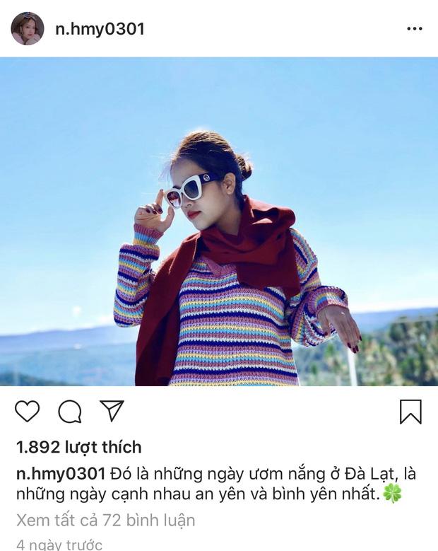 Quang Hải du lịch kín cùng bạn gái tin đồn Huyền My, fan lại vô tư đăng ảnh selfie cùng thần tượng để lộ tất cả?-1