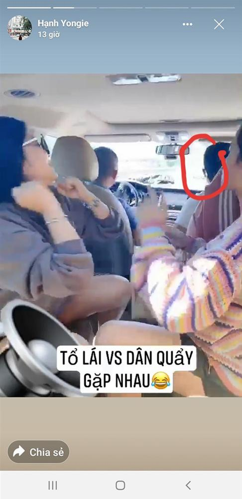 Quang Hải du lịch kín cùng bạn gái tin đồn Huyền My, fan lại vô tư đăng ảnh selfie cùng thần tượng để lộ tất cả?-4