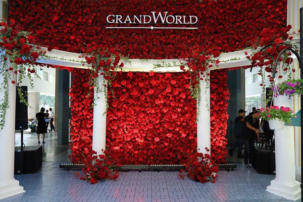 Vinpearl Grand World Condotel mang 'mưa' ưu đãi đến nhà đầu tư Hà Nội-2