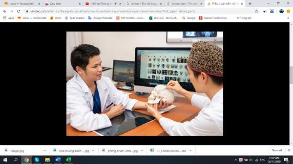 Có gì đặc biệt ở Trung tâm Phẫu thuật Thẩm mỹ Vinmec - View?-3