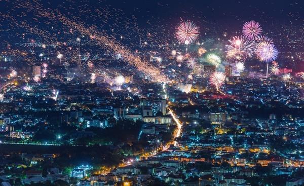 Việt Nam thuộc nhóm thứ 12 nước đón năm mới sớm nhất thế giới-4