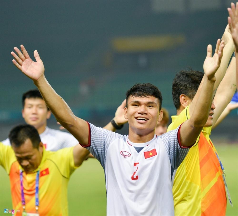 Những ngôi sao U23 Việt Nam đổi đời nhờ kỳ tích Thường Châu-2