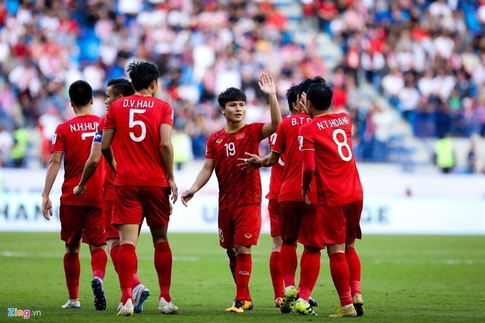 Những ngôi sao U23 Việt Nam đổi đời nhờ kỳ tích Thường Châu-7