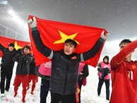 Những ngôi sao U23 Việt Nam đổi đời nhờ kỳ tích Thường Châu