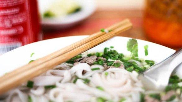 CNN công bố 50 món ăn ngon nhất thế giới, Việt Nam lọt tới 2 món-2