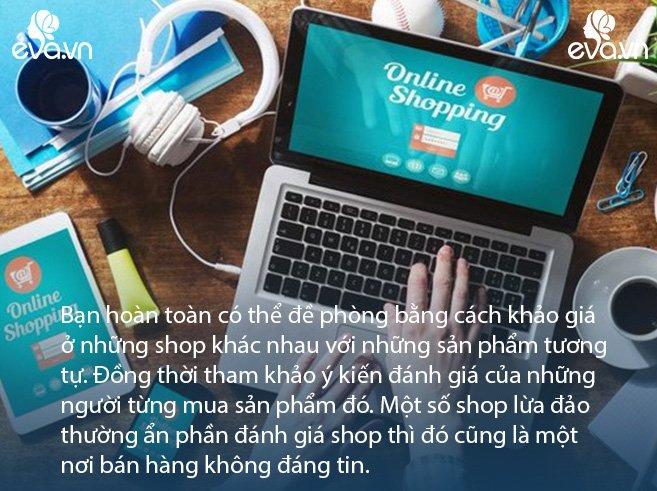 3 chiêu lừa đảo mới khi mua hàng online dịp Tết mà chị em dễ dàng sập bẫy-4