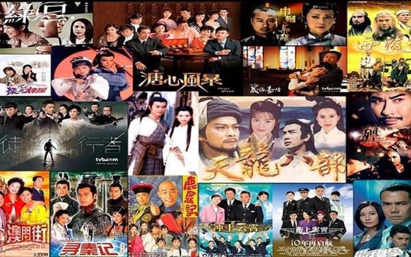 Vì sao đế chế TVB trở thành nghèo nàn và thất thế?-2