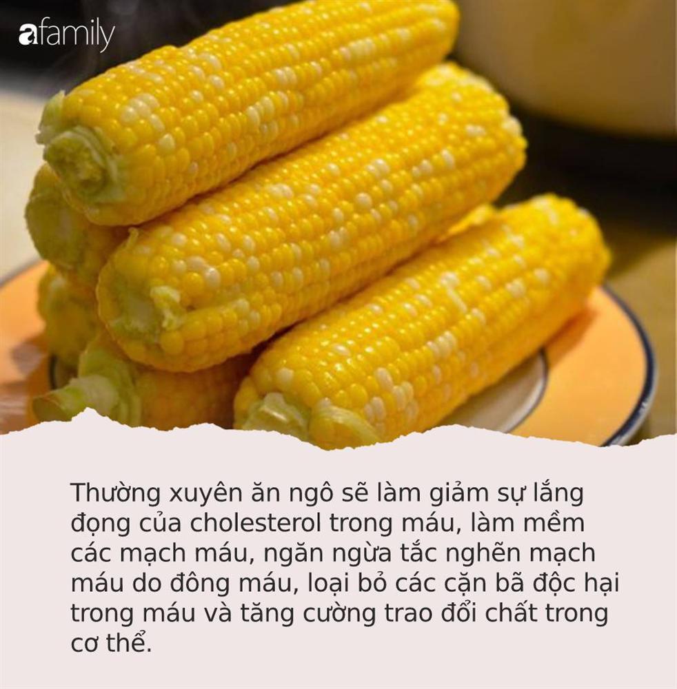 Sạch động mạch, ngừa đột quỵ chỉ với 7 loại thực phẩm nhan nhản ngoài chợ, giá rẻ như cho nhưng chị em thường xuyên bỏ qua-2