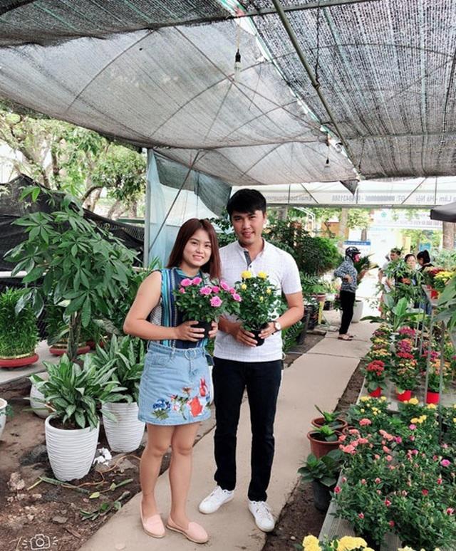 Nữ Thạc sĩ 9X người Tày trồng hoa hồng thu 2 tỷ đồng/năm-3